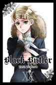 Black Butler - Vol. 20: Kindle Edition