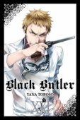 Black Butler - Vol. 21: Kindle Edition