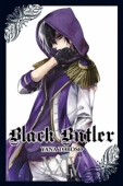 Black Butler - Vol.24: Kindle Edition