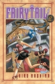 Fairy Tail - Bd.02: Kindle Edition