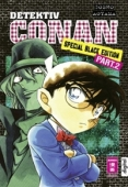 Detektiv Conan: Special Black Edition - Bd.02: Kindle Edition