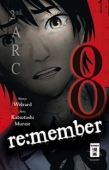 re:member - Bd.08: Kindle Edition