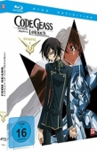 Code Geass: Lelouch of the Rebellion - Gesamtausgabe: Mediabook Edition [Blu-ray]