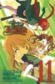 A Certain Magical Index - Vol.11