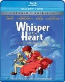 Article: Whisper Of The Heart [Blu-ray+DVD]
