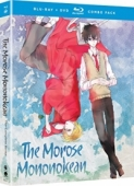 The Morose Mononokean: Season 1 [Blu-ray+DVD]