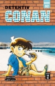 Detektiv Conan - Bd. 92: Kindle Edition