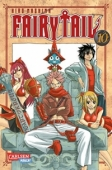 Fairy Tail - Bd.10: Kindle Edition