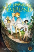 The Promised Neverland - Vol.01