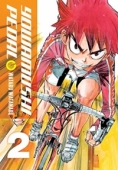 Yowamushi Pedal - Vol.02: Kindle Edition