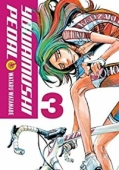 Yowamushi Pedal - Vol.03: Kindle Edition
