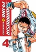 Yowamushi Pedal - Vol.04: Kindle Edition
