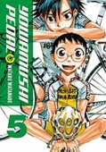 Yowamushi Pedal - Vol.05: Kindle Edition