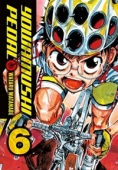 Yowamushi Pedal - Vol.06: Kindle Edition