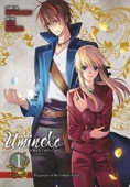 Umineko WHEN THEY CRY Episode 7: Requiem of the Golden Witch - Vol.01
