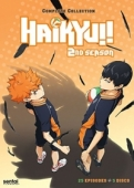 Haikyu!!: Season 2 - Complete Series