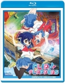 Flip Flappers - Complete Series [Blu-ray]