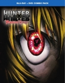 Hunter x Hunter: Phantom Rouge [Blu-ray+DVD]