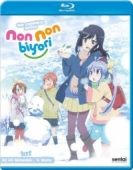 Article: Non Non Biyori Repeat - Complete Series (OwS) [Blu-ray]