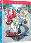 Article: Akiba's Trip - Complete Series [Blu-ray+DVD]