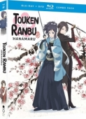 Article: Touken Ranbu: Hanamaru - Season 1 [Blu-ray+DVD]