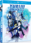 Article: Yuri!!! on ICE - Complete Series [Blu-ray+DVD]