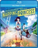 Article: Napping Princess [Blu-ray+DVD]
