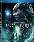 Article: Legend of the Naga Pearls [Blu-ray]