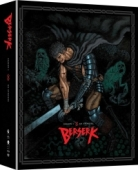Article: Berserk: Season 1 - Complete Series: Limited Edition [Blu-ray+DVD]