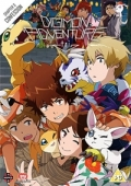 Digimon Adventure Tri: The Movie 3