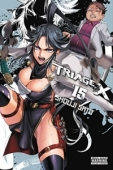 Triage X - Vol.15