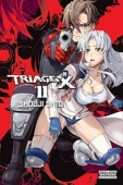 Triage X - Vol.11: Kindle Edition