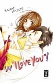 """Say """"I Love You""""! - Bd.05"""