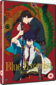 Blue Exorcist: Kyoto Saga - Vol.01