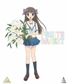 Fruits Basket 2001 - Complete Series: Collector's Edition [Blu-ray]