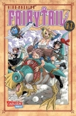 Fairy Tail - Bd.11: Kindle Edition