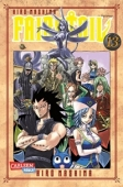 Fairy Tail - Bd.13: Kindle Edition