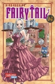 Fairy Tail - Bd.14: Kindle Edition