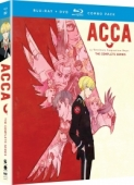 ACCA: 13-Territory Inspection Dept. - Complete Series [Blu-ray+DVD]