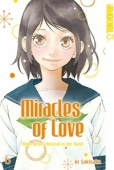 Miracles of Love: Nimm dein Schicksal in die Hand - Bd.06: Kindle Edition