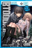Btooom! - Vol. 03: Kindle Edition