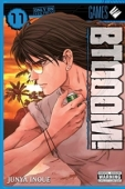 Btooom! - Vol. 11: Kindle Edition