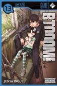Btooom! - Vol. 13: Kindle Edition