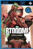 Btooom! - Vol.17: Kindle Edition