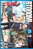 Btooom! - Vol.21: Kindle Edition