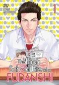 The High School Life of a Fudanshi - Vol. 01