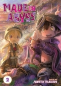 Made in Abyss - Vol.02