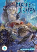 Made in Abyss - Vol.03