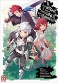 Is it Wrong to Try to Pick up Girls in a Dungeon? - Bd.07