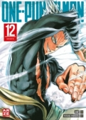 One-Punch Man - Bd.12